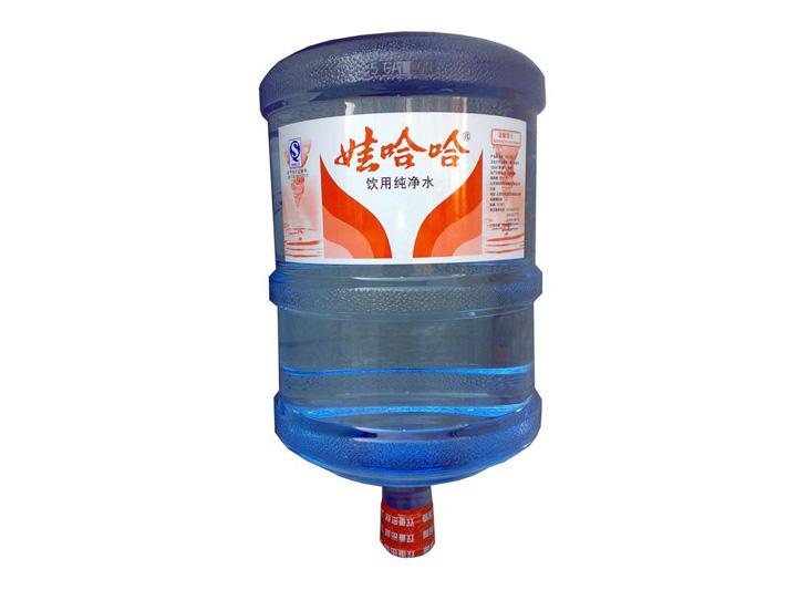 南湖送水,娃哈哈桶装水纯净水矿物质水