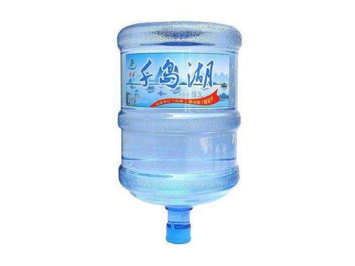 泡茶煮饭纯净水家庭办公饮用水,天然矿泉水大桶装水